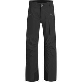 Black Diamond Mission Pants Herre black